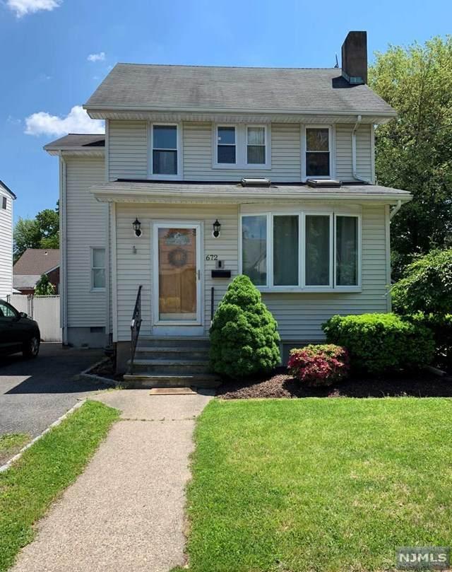 672 Grant Avenue, Maywood, NJ 07607 (#21019930) :: United Real Estate