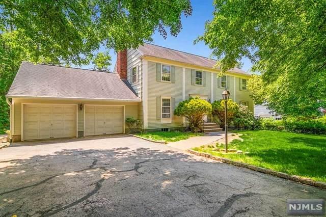 198 Gould Avenue, North Caldwell, NJ 07006 (MLS #21020001) :: RE/MAX RoNIN