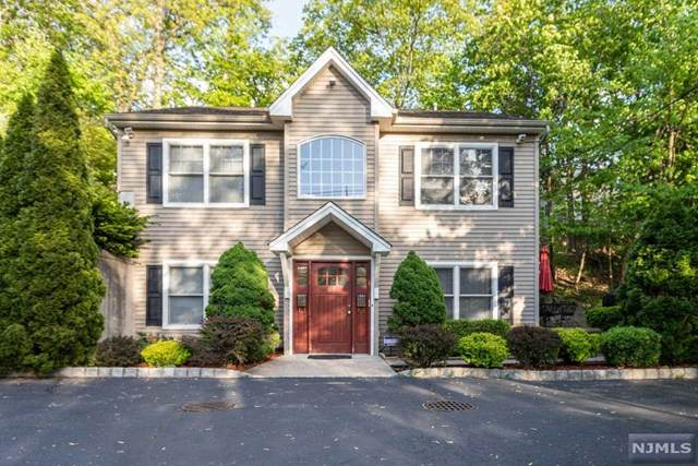 65 Broadway, Park Ridge, NJ 07656 (MLS #21020006) :: Provident Legacy Real Estate Services, LLC