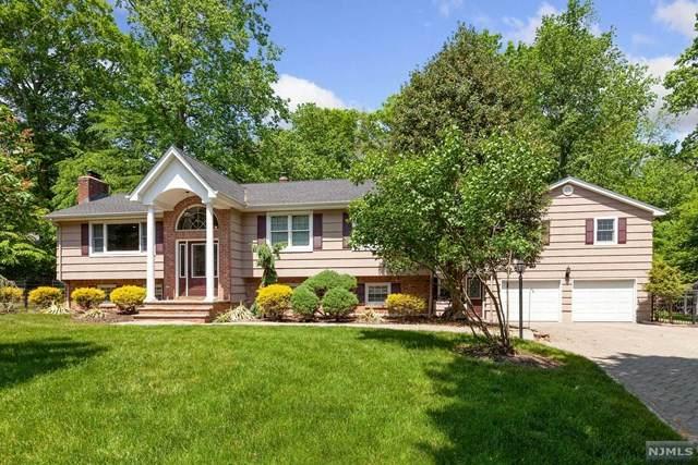 123 Arcadia Road, Allendale, NJ 07401 (#21020052) :: United Real Estate