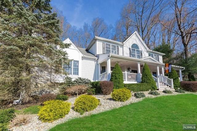8 Rippling Brook Way, Randolph Township, NJ 07869 (#21020073) :: United Real Estate