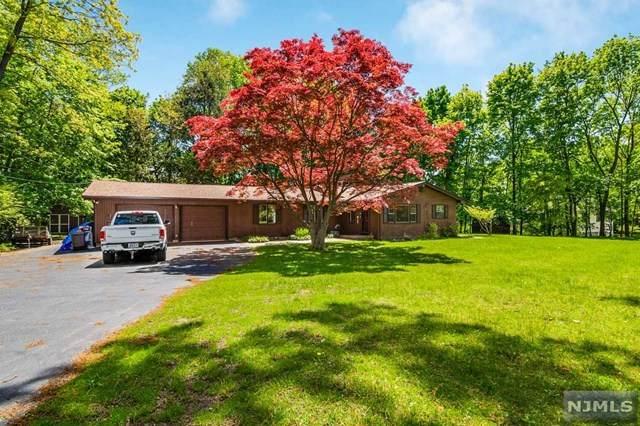 35 Victor Hugo Street, Park Ridge, NJ 07656 (MLS #21020104) :: Provident Legacy Real Estate Services, LLC