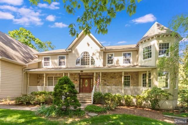 100 Ridge Avenue, Park Ridge, NJ 07656 (MLS #21020111) :: Provident Legacy Real Estate Services, LLC