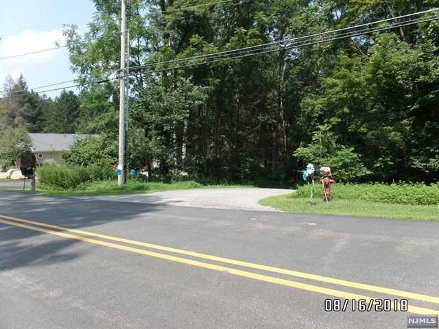 645 W Mountain Road, Sparta, NJ 07871 (#21020243) :: United Real Estate