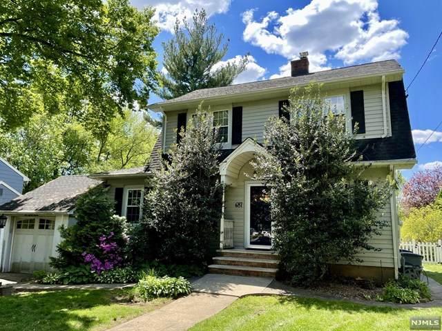 687 Oradell Avenue, Oradell, NJ 07649 (#21020282) :: United Real Estate