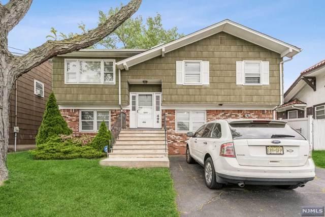 496 Maywood Avenue, Maywood, NJ 07607 (#21020536) :: United Real Estate