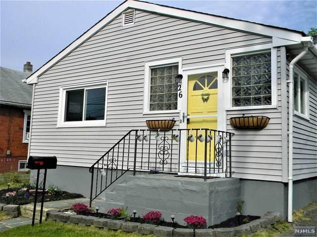 26 John Wilton Street, Franklin, NJ 07416 (#21020717) :: United Real Estate