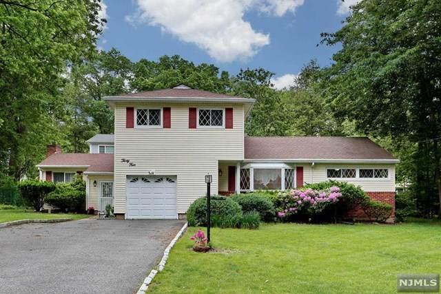 34 Chadwick Place, Glen Rock, NJ 07452 (#21020727) :: United Real Estate