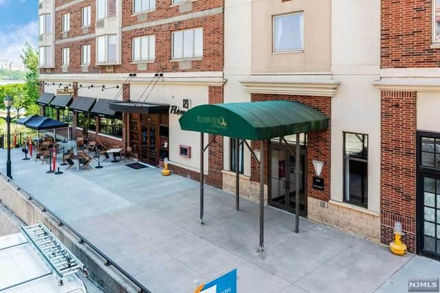 6106 City Place #106, Edgewater, NJ 07020 (MLS #21020768) :: Howard Hanna | Rand Realty