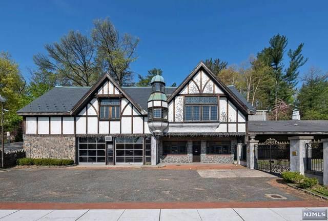 821 Kinderkamack Road, River Edge, NJ 07661 (MLS #21020836) :: Kiliszek Real Estate Experts
