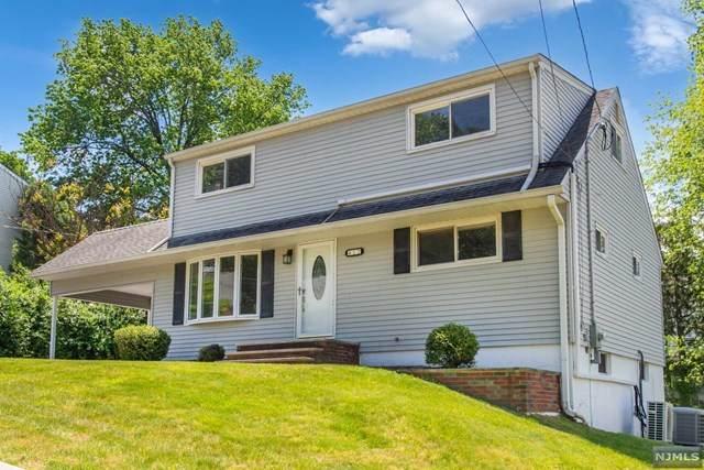 12 Borkowski Place, Woodland Park, NJ 07424 (#21020837) :: United Real Estate