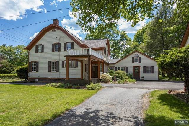 227 Pascack Road, Woodcliff Lake, NJ 07677 (MLS #21020859) :: RE/MAX RoNIN
