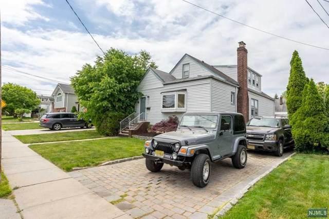 35 Pallant Avenue, Linden, NJ 07036 (#21020881) :: United Real Estate