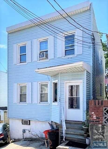 182 Cottage Lane, Cliffside Park, NJ 07010 (MLS #21020918) :: Kiliszek Real Estate Experts