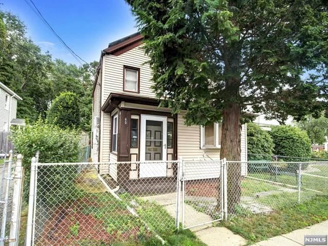 60 Bell Street, Orange, NJ 07050 (MLS #21020980) :: RE/MAX RoNIN