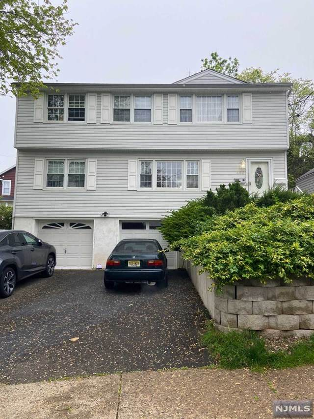 456 Kipp Avenue, Hasbrouck Heights, NJ 07604 (MLS #21020984) :: RE/MAX RoNIN