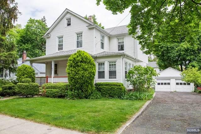 473 Van Buren Street, Ridgewood, NJ 07450 (#21020988) :: United Real Estate