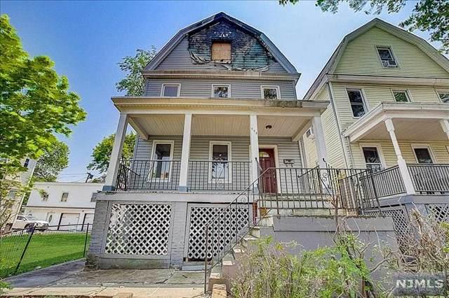 232 Waverly Place, South Orange Village, NJ 07079 (MLS #21021009) :: Corcoran Baer & McIntosh