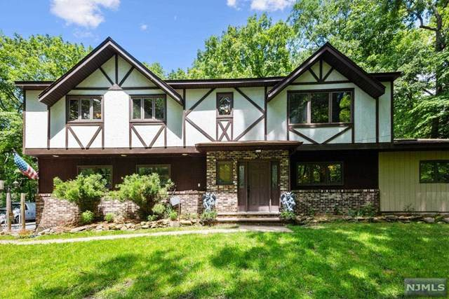 349 Amity Road, Byram, NJ 07821 (#21021045) :: United Real Estate