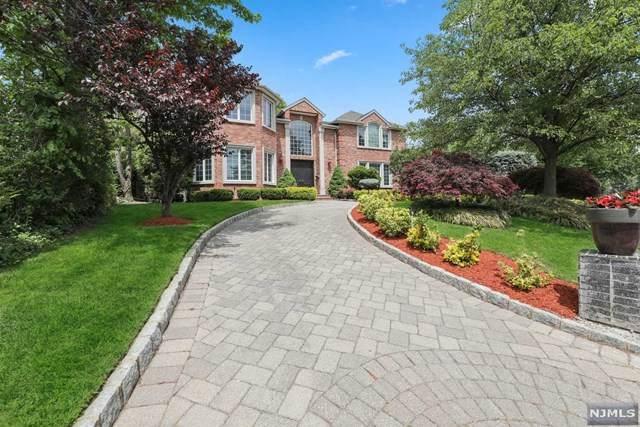 594 Floyd Street, Englewood Cliffs, NJ 07632 (MLS #21021065) :: RE/MAX RoNIN