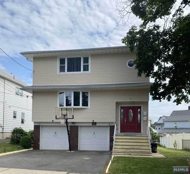 158 Lee Avenue, Haledon, NJ 07508 (#21021068) :: United Real Estate