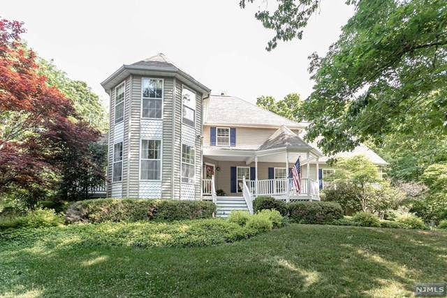 12 Peter Drive, Allamuchy, NJ 07840 (#21021168) :: United Real Estate