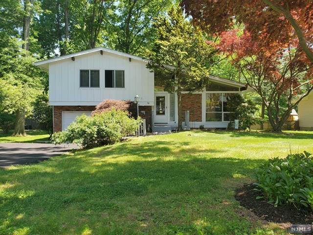 75 Clearmont Avenue, Denville Township, NJ 07834 (MLS #21021174) :: Provident Legacy Real Estate Services, LLC