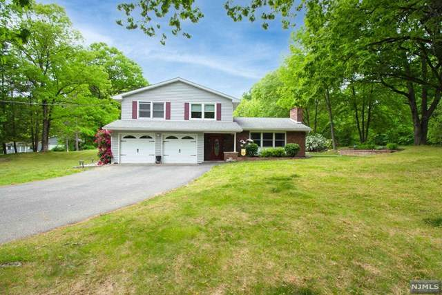 179 Berkshire Valley Road, Roxbury Township, NJ 07847 (#21021226) :: United Real Estate