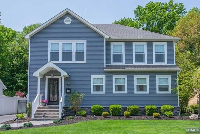 67 Lopez Road, Cedar Grove, NJ 07009 (#21021285) :: United Real Estate