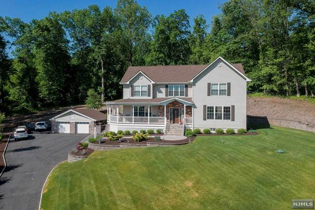 5 Horseneck Road, Montville Township, NJ 07045 (MLS #21021318) :: Corcoran Baer & McIntosh