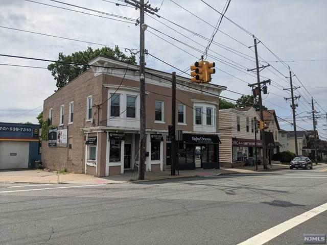 110 Hackensack Street, East Rutherford, NJ 07073 (MLS #21021329) :: Corcoran Baer & McIntosh