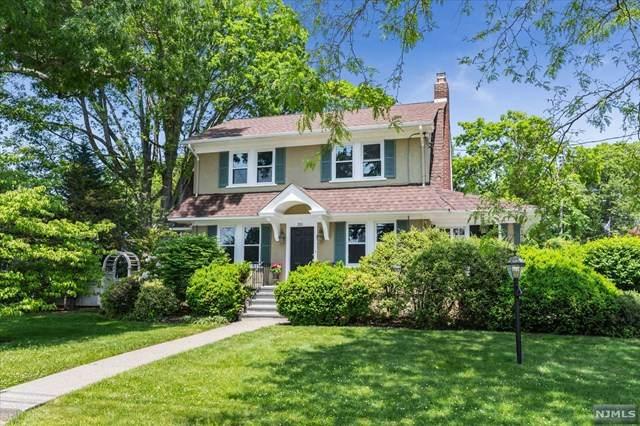 281 Rock Road, Glen Rock, NJ 07452 (#21021351) :: United Real Estate