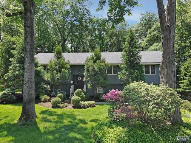 300 Lake Shore Drive, Haworth, NJ 07641 (MLS #21021366) :: Corcoran Baer & McIntosh