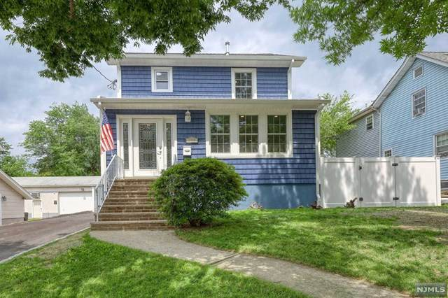 110 Forest Place, Rochelle Park, NJ 07662 (MLS #21021371) :: Corcoran Baer & McIntosh