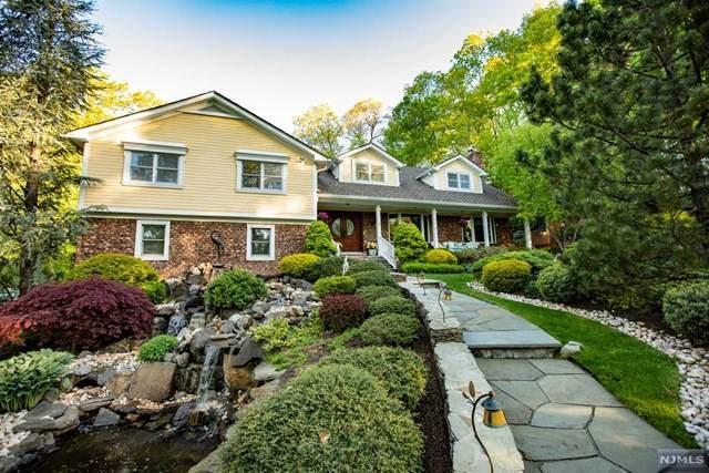 72 Stony Brook Road, Montville Township, NJ 07045 (MLS #21021397) :: Corcoran Baer & McIntosh