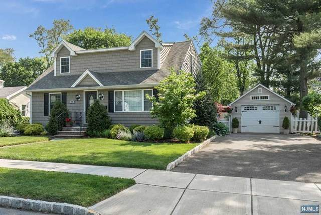 54 Newbury Place, Riverdale Borough, NJ 07457 (#21021400) :: United Real Estate