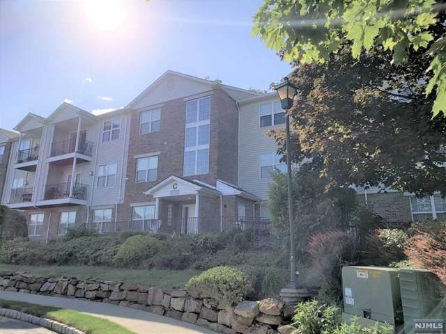 57 Mountainview Court C, Riverdale Borough, NJ 07457 (#21021469) :: United Real Estate