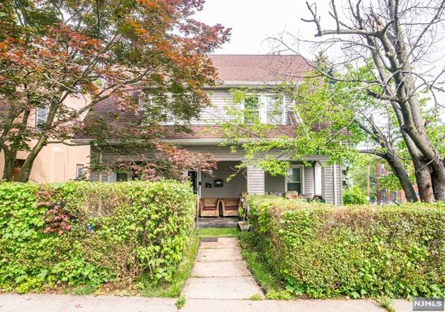 391 Highland Terrace, Orange, NJ 07050 (MLS #21021484) :: RE/MAX RoNIN