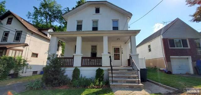 128 Grove Avenue, Maywood, NJ 07607 (#21021485) :: United Real Estate