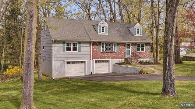 11 Woodhill Road, Montville Township, NJ 07082 (MLS #21021491) :: Corcoran Baer & McIntosh