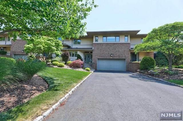 15 Fox Run Road, Allendale, NJ 07401 (#21021574) :: United Real Estate