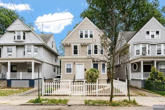 142 N Essex Avenue, Orange, NJ 07050 (#21021604) :: United Real Estate