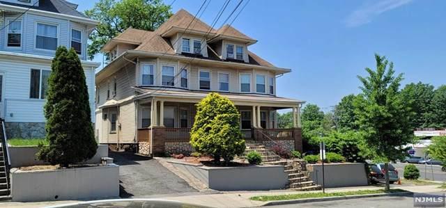 480 New England Terrace, Orange, NJ 07050 (#21021609) :: United Real Estate