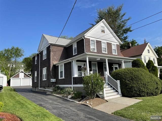 435 Kinderkamack Road, Oradell, NJ 07649 (#21021676) :: United Real Estate