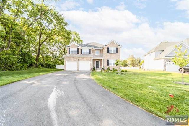9 Hill Court, South Brunswick, NJ 08852 (#21021693) :: United Real Estate