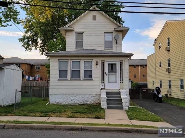 10 Birch Street, Ridgefield Park, NJ 07660 (#21021730) :: United Real Estate