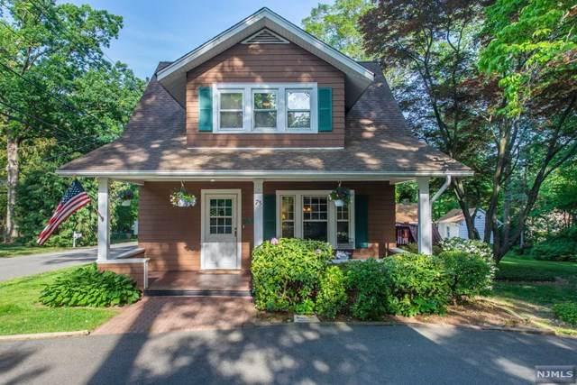 75 Todd Road, Par-Troy Hills Twp., NJ 07054 (MLS #21021766) :: RE/MAX RoNIN