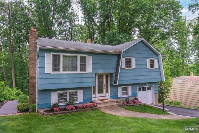 12 Vista Way, Denville Township, NJ 07834 (MLS #21021769) :: Corcoran Baer & McIntosh