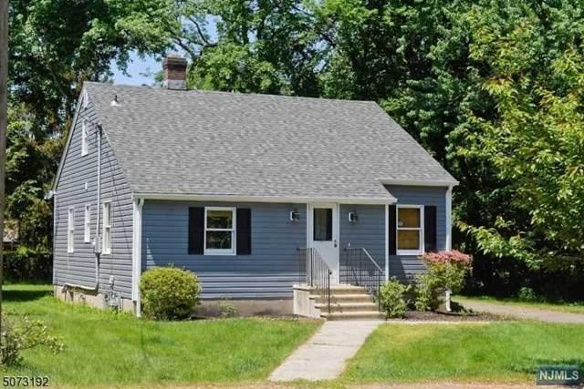 21 Zeliff Place, Lincoln Park Borough, NJ 07035 (MLS #21021786) :: Provident Legacy Real Estate Services, LLC
