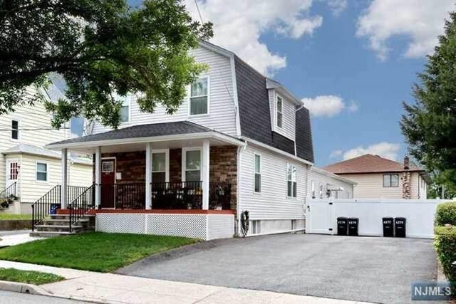 427 Monroe Street, Carlstadt, NJ 07072 (#21021799) :: United Real Estate